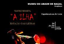 Teatro Infantil_Museu Abade Baçal