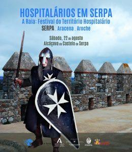 Festival A Raia Festival do Território Hospitalário