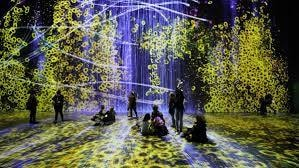 teamLab Borderless Jeddah