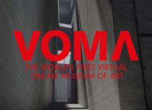 VOMA_virtual_museum