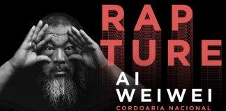 Ai Weiwei_cordoaria_nacional_2021