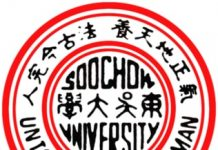 Soochow university_china