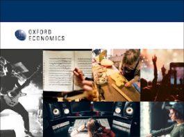 estudo_The Economic Impact of Music in Europe