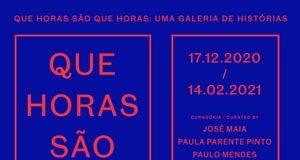 exp_que_horas_sao_galeria_municipal_porto