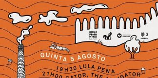 Festival L'Agosto no Museu Alberto Sampaio