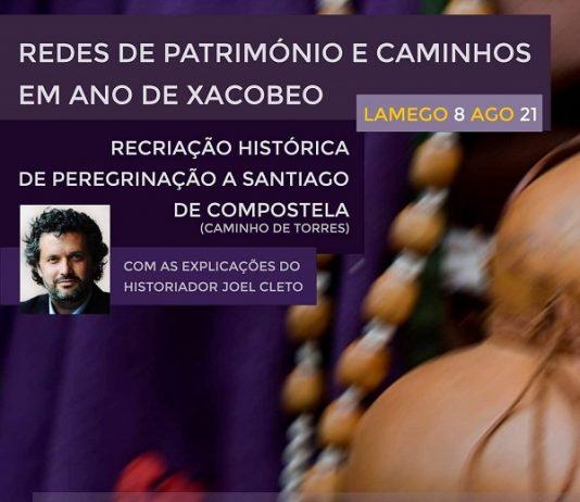 recriação_historica_caminho_santiago_lamego